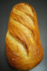 White Sourdough 1